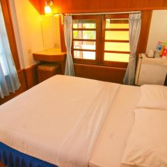 Отель Sand Sea Resort & Spa 3* Стандартный номер фото 3