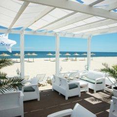 Отель Long Beach Resort & Spa Болгария, Аврен - 1 отзыв об отеле, цены и фото номеров - забронировать отель Long Beach Resort & Spa онлайн пляж