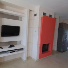 Panorama Resort in Lesvos, Greece from 67$, photos, reviews - zenhotels.com in-room amenity