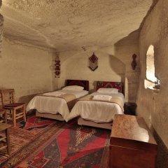 Chez Nazim Стандартный номер с двуспальной кроватью