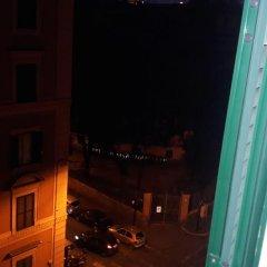 discovery hostel балкон