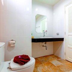 Отель Phusita House 3 2* Улучшенный номер с различными типами кроватей фото 5