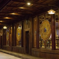 Отель True Siam Rangnam Бангкок интерьер отеля