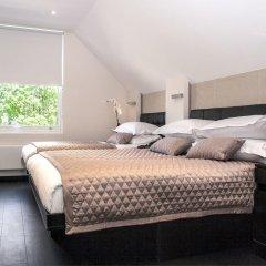 Отель 88 Studios Kensington Студия с 2 отдельными кроватями фото 11
