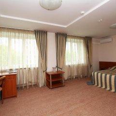 Гостиница Спутник 3* Улучшенный номер с различными типами кроватей фото 11