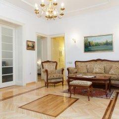 Апартаменты Apartment Belgrade Center-Resavska Апартаменты с различными типами кроватей фото 16