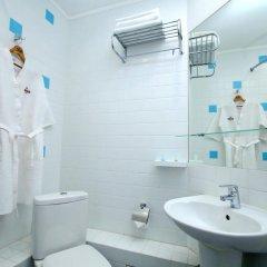 Жуков Отель 3* Стандартный номер с разными типами кроватей фото 10