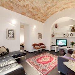 Отель Relaxing Trastevere Италия, Рим - отзывы, цены и фото номеров - забронировать отель Relaxing Trastevere онлайн комната для гостей фото 3