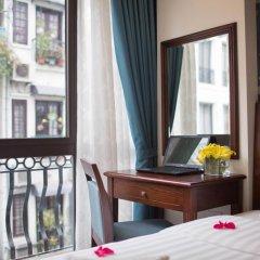 Holiday Emerald Hotel 3* Стандартный номер с различными типами кроватей фото 2