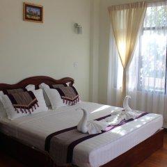 Golden Dream Hotel 3* Номер Делюкс с различными типами кроватей