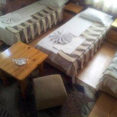 Shans 2 Hostel Стандартный номер с различными типами кроватей фото 3