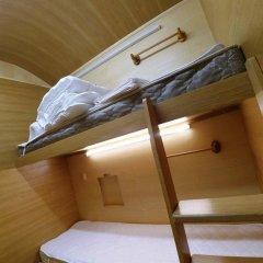Гостиница Antihostel Forrest Львов удобства в номере