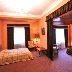 Отель Симпатия 3* Полулюкс разные типы кроватей фото 2