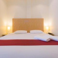 Отель Zing Resort & Spa 3* Номер Делюкс с различными типами кроватей фото 23