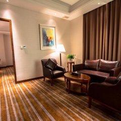 Delin Hotel Шэньчжэнь комната для гостей фото 5