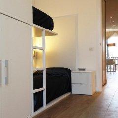 Апартаменты Barcelona Apartment Viladomat Апартаменты Премиум с различными типами кроватей