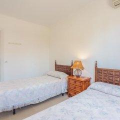 Отель Apartamentos Obrador комната для гостей фото 2