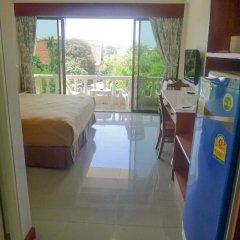 Отель Garden Home Kata 2* Улучшенный номер разные типы кроватей