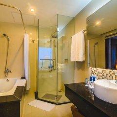 Mondial Hotel Hue 4* Люкс с различными типами кроватей фото 3