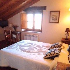 Hotel Rural El Adarve Мадеруэло в номере фото 2