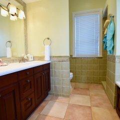 Отель Cape Santa Maria Beach Resort & Villas ванная фото 2