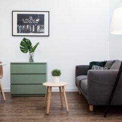 Апартаменты Irundo Zagreb - Downtown Apartments комната для гостей фото 17