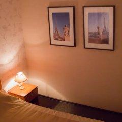 Гостиница Челябинск 4-й этаж 3* Люкс фото 9