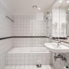 Отель Hotell Bondeheimen 3* Номер Делюкс с различными типами кроватей фото 3