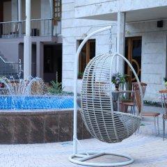 Отель Miami Suite бассейн