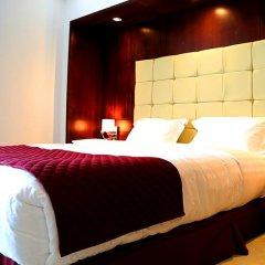 Arcadia Hotel Apartments 3* Улучшенные апартаменты с различными типами кроватей фото 8
