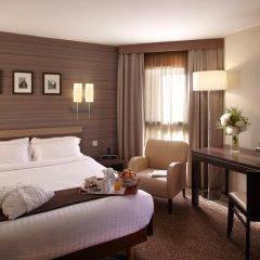 Отель Citadines Republique Paris 3* Студия с различными типами кроватей фото 6