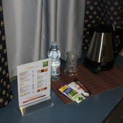 Отель ibis Styles Palermo President 4* Стандартный номер с разными типами кроватей фото 4