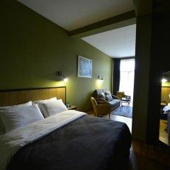 Hotel 27 3* Представительский номер с различными типами кроватей