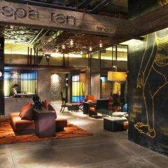 Siam@Siam Design Hotel Bangkok 4* Стандартный номер с различными типами кроватей фото 31