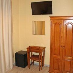 Отель Residencial Vale Formoso 3* Стандартный номер двуспальная кровать фото 17