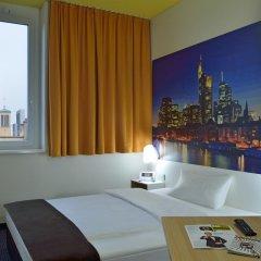 B&B Hotel Frankfurt-Hbf 2* Стандартный номер с различными типами кроватей фото 4