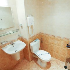 Hotel Veris Солнечный берег ванная