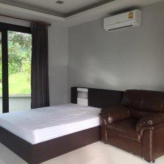 Отель Buabaan Villa by Kalayanuwat комната для гостей