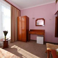 Hotel Dnipro 4* Стандартный номер с различными типами кроватей