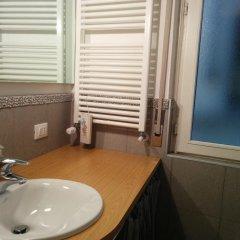 Отель Corallo Donizetti 2* Стандартный номер с различными типами кроватей фото 13