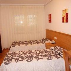 Hotel Reyes de León 2* Стандартный номер с двуспальной кроватью фото 6