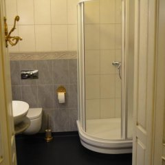 Отель Gabi B&B Номер Комфорт с различными типами кроватей фото 10