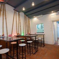 Отель Hanoi Friends Inn & Travel 2* Кровать в общем номере с двухъярусной кроватью фото 3