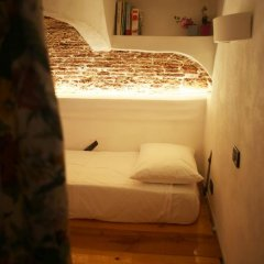 Отель Loft in San Lorenzo Генуя спа