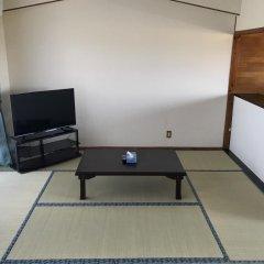 Отель Crystal Inn Onna Центр Окинавы комната для гостей фото 3
