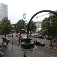Отель LAuberge Autrichienne Бельгия, Брюссель - отзывы, цены и фото номеров - забронировать отель LAuberge Autrichienne онлайн фото 2