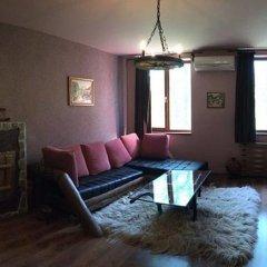 Отель Villa Mark Улучшенные апартаменты с различными типами кроватей фото 13
