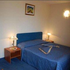 Hotel Italia Nessebar 3* Стандартный семейный номер с двуспальной кроватью фото 3