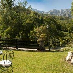 Hotel Rural Posada San Pelayo фото 9