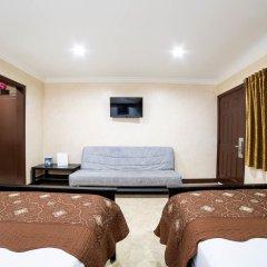 Отель Nite Inn 3* Стандартный номер